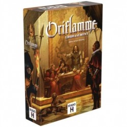 ORIFLAMME: EMBRASEMENT