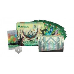 VO - 1 Gift Bundle Zendikar Rising - Magic The Gathering