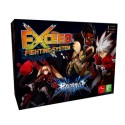 Ragna Box - BlazBlue - Exceed Fighting System