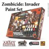 Zombicide: Invader Paint Set - The Army Painter