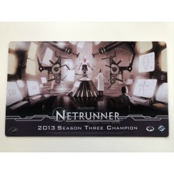 Tapis Promo Android:NetRunner - 2013 Season Three