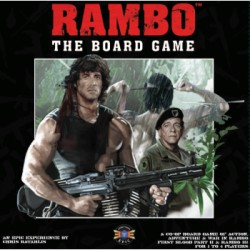 Rambo - The Board Game