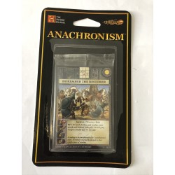 Pack Hero Anachronism - Horemheb the Restorer