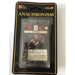 Pack Hero Anachronism - Boudicca