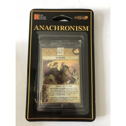 Pack Hero Anachronism - Subedei