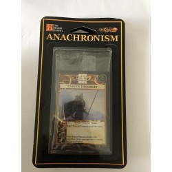 Pack Hero Anachronism - Canute the Great
