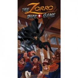 Zorro Dice Game