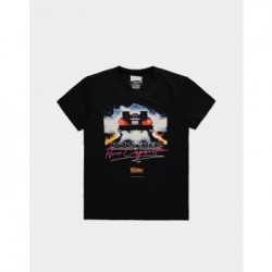 Back To The Future - t-shirt - Large