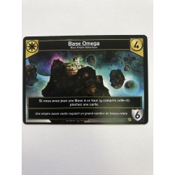 Cartes Promo Star Realms - Base Omega