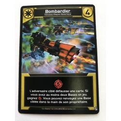 Cartes Promo Star Realms - Bombardier