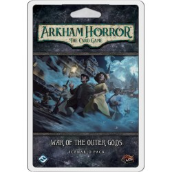 VO - War of the Outer Gods - Arkham Horror LCG