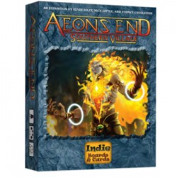 VO - Aeon's End: Ext Southern Village