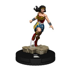 Wonder Woman 80th Anniversary Play at Home Kit - DC Comics HeroClix