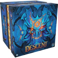 VO - Descent: Legends of the Dark