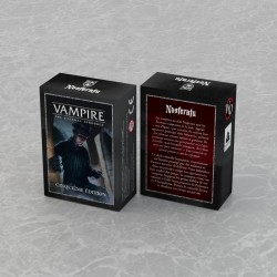 VF - Deck Nosferatu 5ème Edition - Vampire The Eternal Struggle