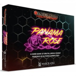 Fightdrome: Panama Rose