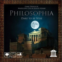 Philosophia: Dare to be Wise