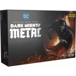 DC Deck-Building - Dark Nights Metal