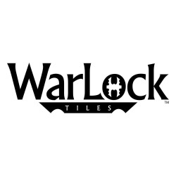 WarLock Tiles Accessory: Merchants