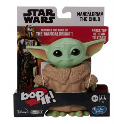 Bop it! The Child - Star Wars The Mandalorian