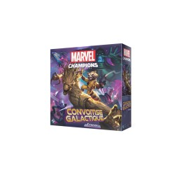 VF - The Galaxy's Most Wanted - Marvel Champions : The Card Game