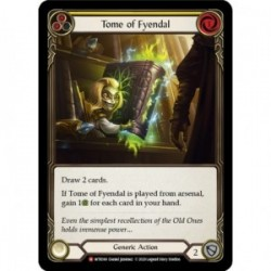 Tome of Fyendal