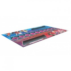 Playmat - BlazBlue - Exceed Fighting System