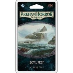 VO - Devil Reef - 6.2 - Arkham Horror LCG