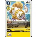 BT1-052 Seasarmon Digimon Card Game