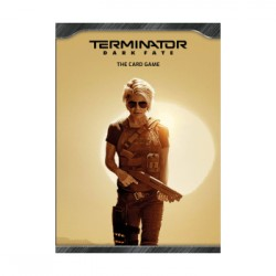 VO - Terminator Dark Fate: The card game