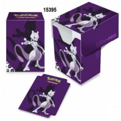 Deck Box Pokemon Mewtwo