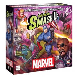 Smash Up: Marvel - EN