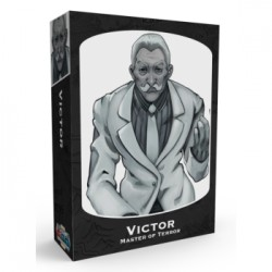 BattleCON - Victor Solo Fighter