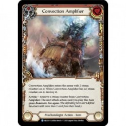Convection Amplifier - Flesh And Blood TCG