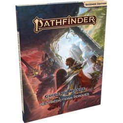 PATHFINDER 2 : Guide du Monde des Prédictions Perdues