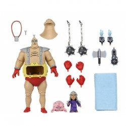 Ultimate Krang's Android Body - Figurine NECA Tortues Ninja