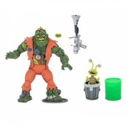 Ultimate Muckman - Figurine NECA Tortues Ninja