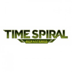 VO - 1 BOITE de 36 Boosters Time Spiral Remastered - Magic The Gathering
