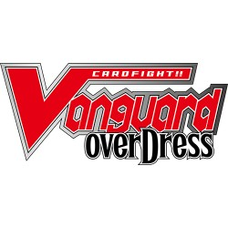 Vanguard overDress - Collection des 5 Starters