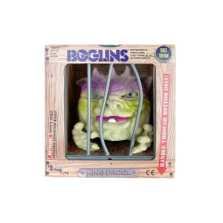 Boglins King Drool 1st EDITION