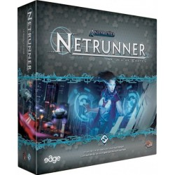 Pack Ludiworld Android:NetRunner