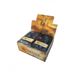 VO - Genesis: Battle of Champions - Raze Booster Display Box