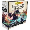 VO - Under Fu Leng's Shadow - Legend of the Five Rings L5R LCG