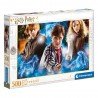 Puzzle 500 pièces Expecto Patronum - Harry Potter