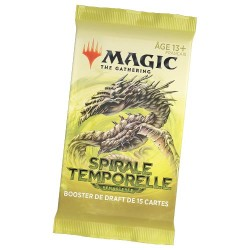 VF - 1 BOITE de 36 Boosters Time Spiral Remastered - Magic The Gathering