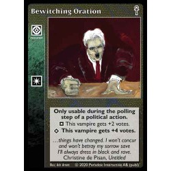 VO - Bewitching Operation - VTES