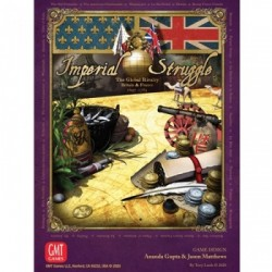 Imperial Struggle - 2nd Edition