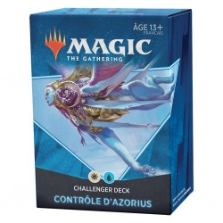 VF - Challenger deck 2021 - Azorius Control - Magic the Gathering