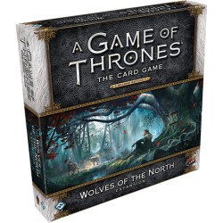Wolves of the North - A Game of Thrones LCG V2 - FFG