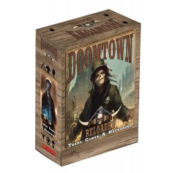 Doomtown: There Comes A Reckoning
